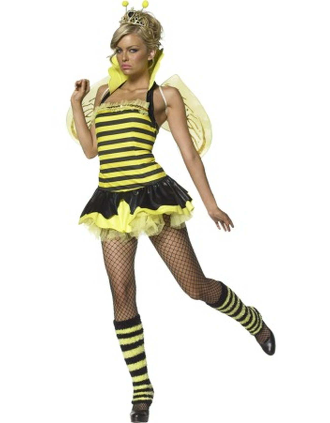 Queen bumble bee ( sexy bij )